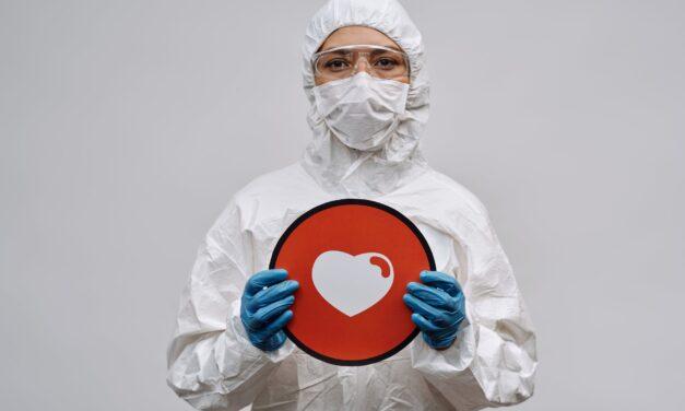 Recomandări cu privire la executarea manevrelor de resuscitare și/sau defibrilare în afara spitalelor în pandemie