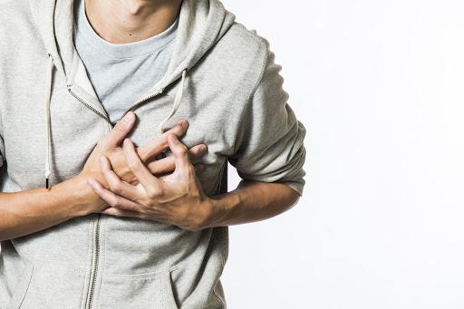 Funcționarea deficitară a plămânilor favorizează moartea cardiacă subită