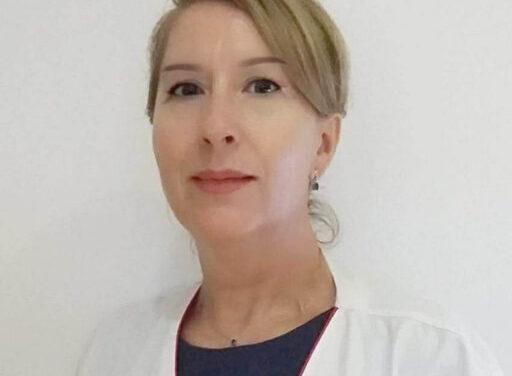 """Dr. Daniela Crișu: """"Diagnosticarea cardiomiopatiei amiloide cu transtiretină (ATTR-CM) este o provocare"""""""