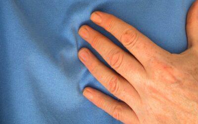 Infarctul miocardic – Cum recunoaştem un atac de cord?