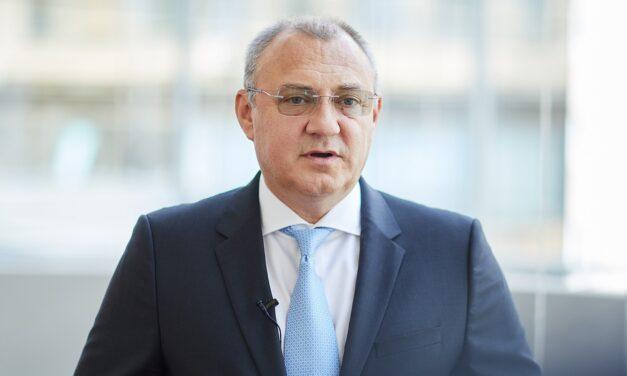 Iulian Trandafir, CEO Alliance Healthcare România: Un bun manager al echipei este și un arbitru