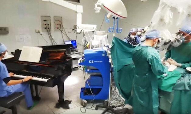 Muzica ar putea contribui la recuperarea mai rapidă a pacienților după o intervenție chirurgicală (studiu)