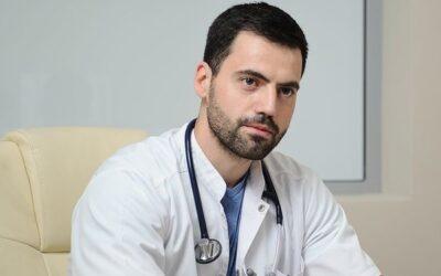 Dr. Ștefan Busnatu: Diabetul cauzează boli structurale cardiovasculare