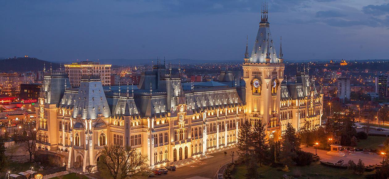 Iași, România
