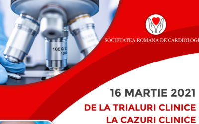 Curs online SRC – De la trialuri clinice la cazuri clinice