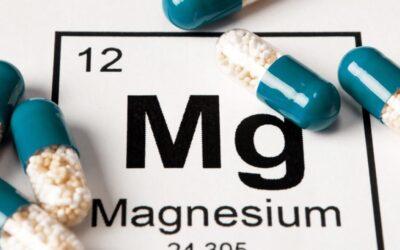 Magneziul în tratamentul bolilor cardiovasculare: ce spun specialiștii