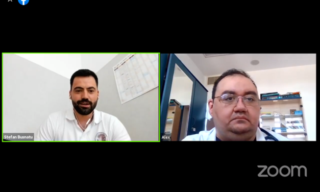Școala Inimii, sesiunea a 9-a, cu Dr. Alexandru Ion: Anticoagulantele noi previn recidiva emboliei pulmonare sau a trombozei venoase profundă