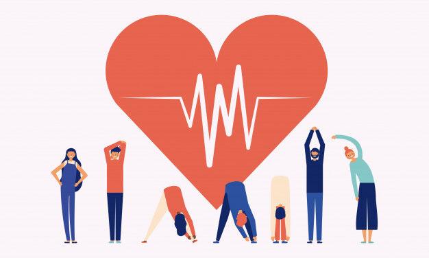 Indicațiile recuperării cardiovasculare