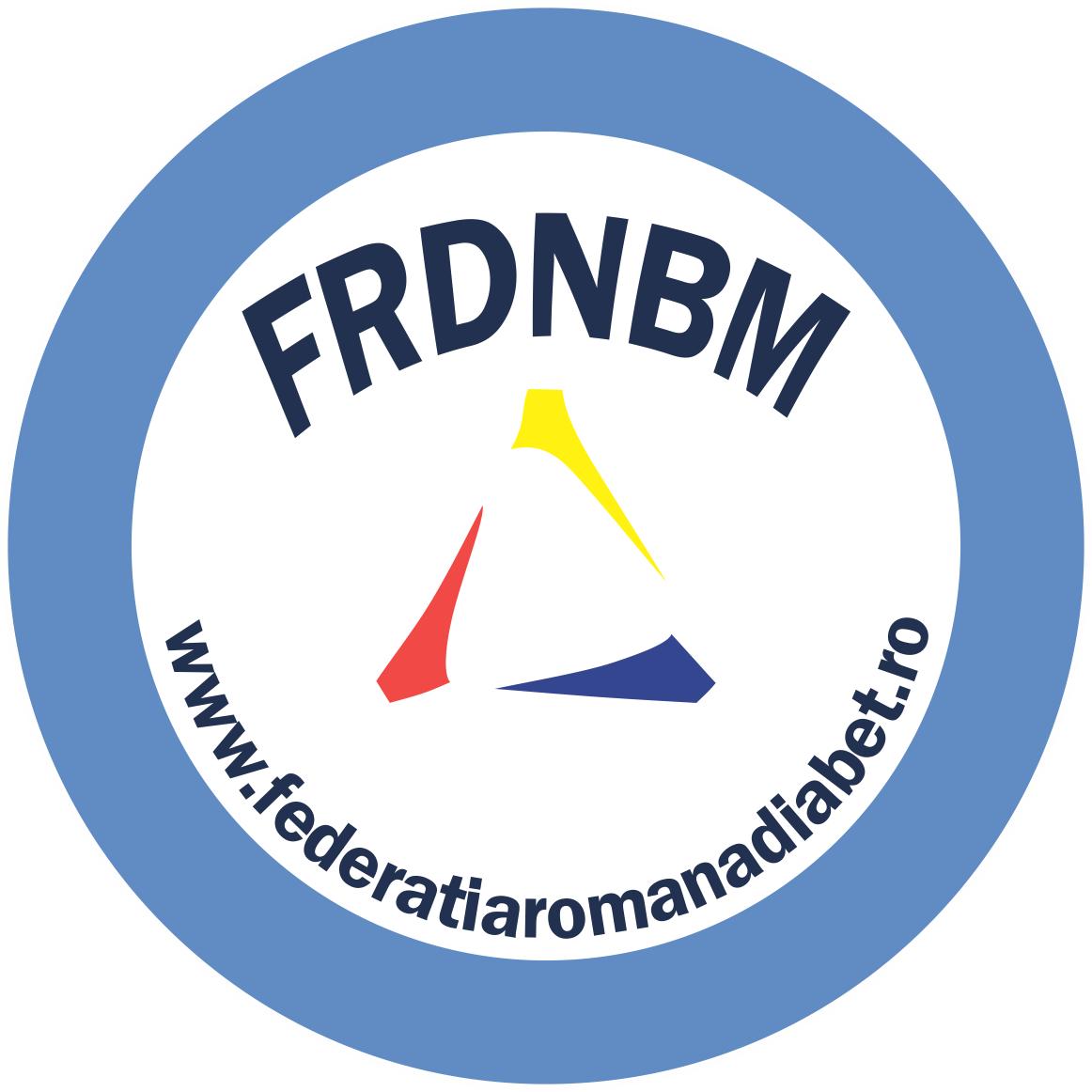 Federația Română de Diabet, Nutriție și Boli Metabolice