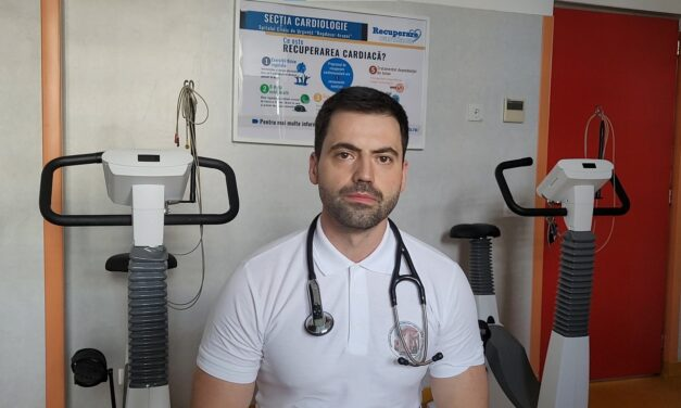 Dr. Ștefan Busnatu: Prevenția cardiovasculară și politicile publice de sănătate