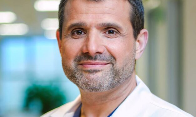 Prof. Dr. Cătălin Copăescu: Avem o perspectivă a kilogramelor care este destul de neiertătoare
