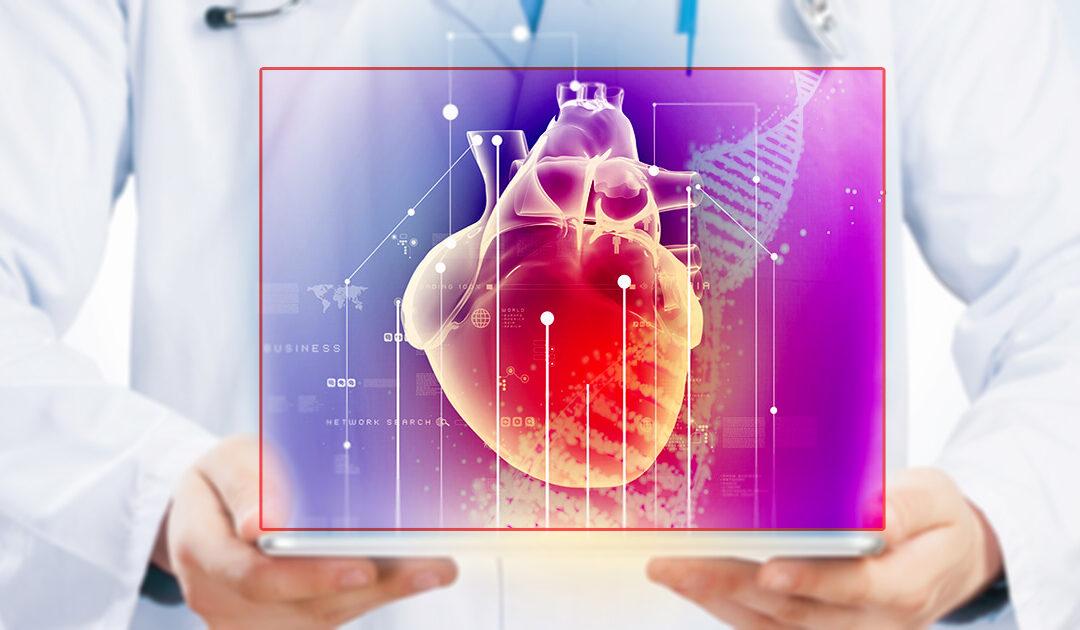 Cardiologia de precizie: un sistem informatic care integrează date clinice și genomice ar putea ghida deciziile terapeutice în anumite cardiomiopatii ereditare