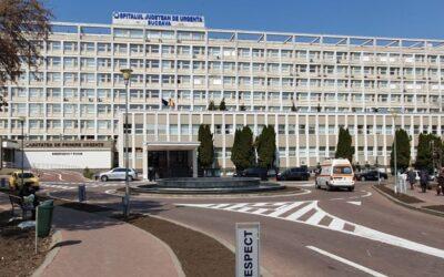 Spitalul Județean din Suceava, introdus în programul național pentru tratamentul pacienților cu AVC acut
