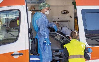 Mai multe spitale pentru tratatea urgenţelor cardiovasculare