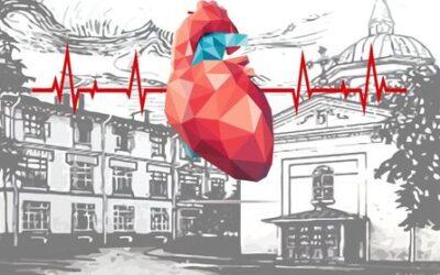 Ziua Clinicii de Cardiologie la Iași – 30 de ani de la înființare